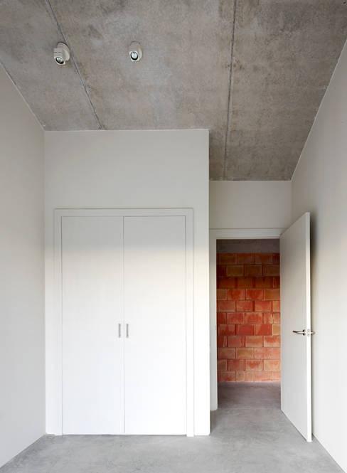 Pepe Gascón arquitecturaが手掛けた寝室