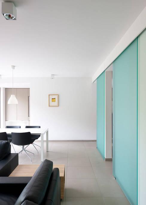N8082:  Wijnkelder door das - design en architectuur studio bvba