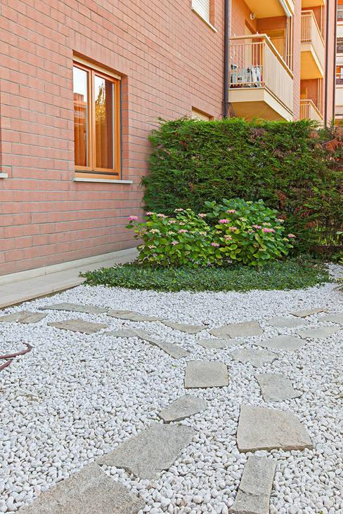 silvia delpiano studio e progettazione giardiniが手掛けた庭