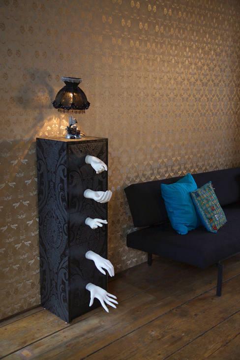 Living room by Cucú