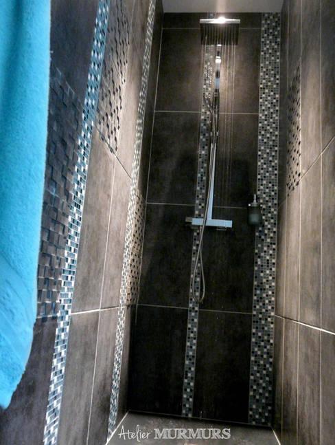 حمام تنفيذ Atelier MurMURS