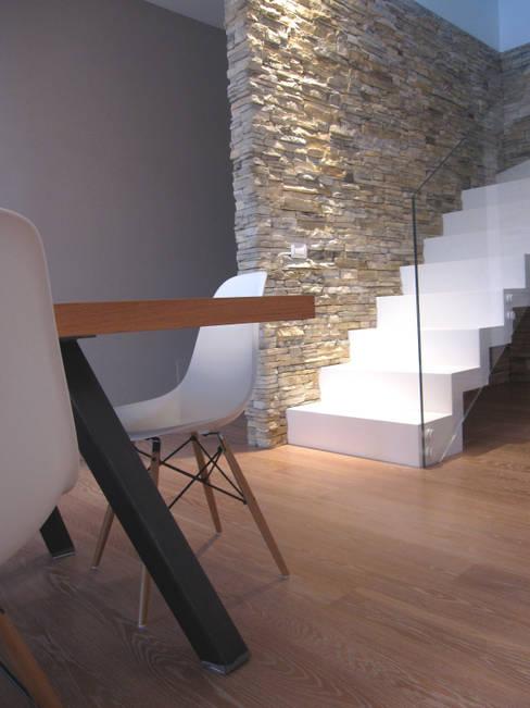 Столовые комнаты в . Автор – studio radicediuno