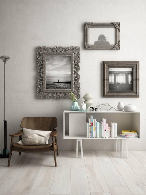 Corridor, hallway & stairs  by Studiod3sign