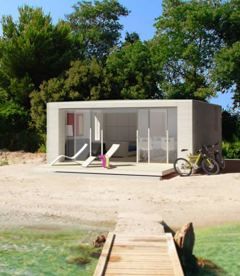 บ้านและที่อยู่อาศัย by G-render