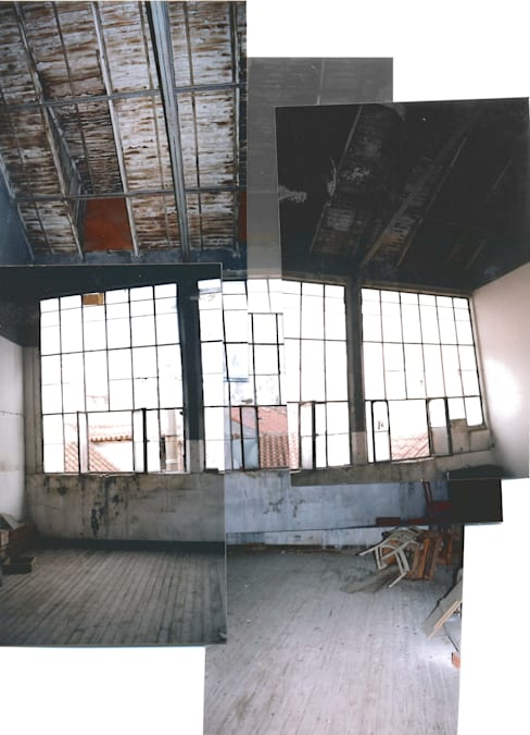 Study/office by Beriot, Bernardini arquitectos