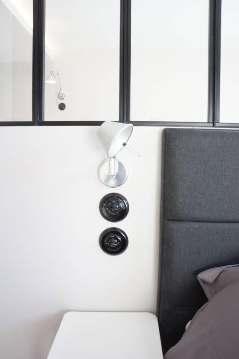 Bedroom by blackStones