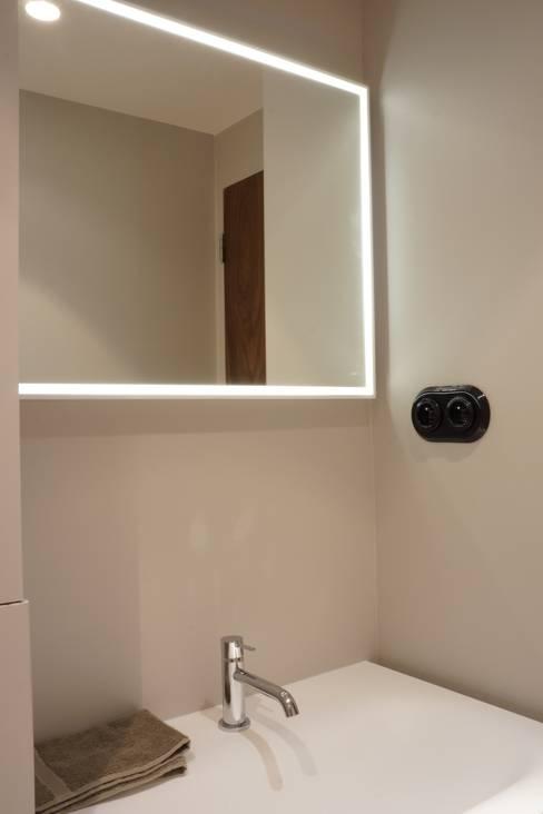 Bathroom by blackStones