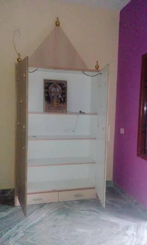 غرفة المعيشة تنفيذ ANUGRAHA INC