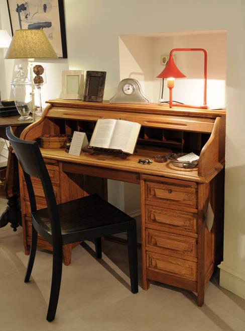 Рабочий кабинет  в . Автор – TAIMO