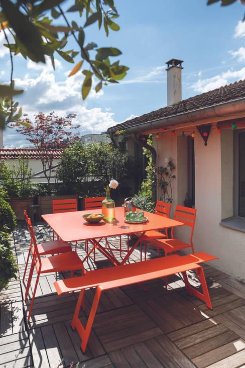 Garden  by La Tartaruga di Anselmi Ing. Danilo