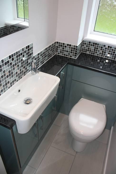 Bathroom by Target Tiles