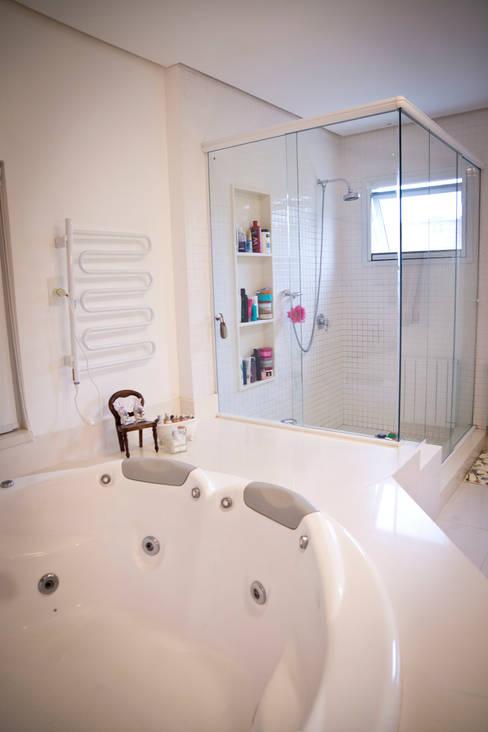 INOVA Arquiteturaが手掛けた浴室