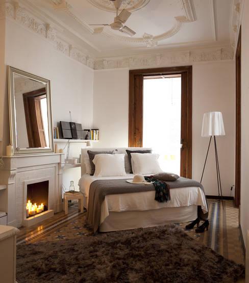 Bedroom by Deu i Deu