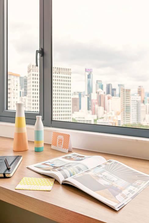 مكتب عمل أو دراسة تنفيذ arctitudesign