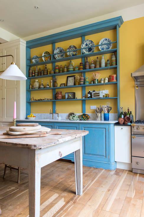 Kitchen by lynette