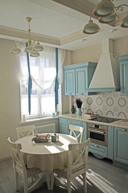 Keuken door Fusion Design