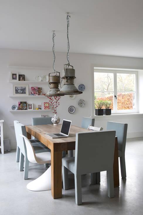 Cocinas de estilo  por Boks architectuur