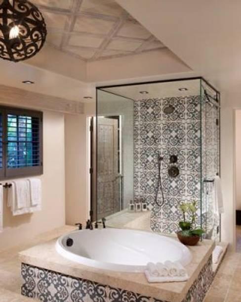 Tadilat Şirketleri  – EyüpDekorasyon:  tarz Banyo