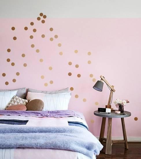 Bedroom by Urban ART Berlin