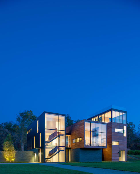 Houses by Robert Gurney Architect