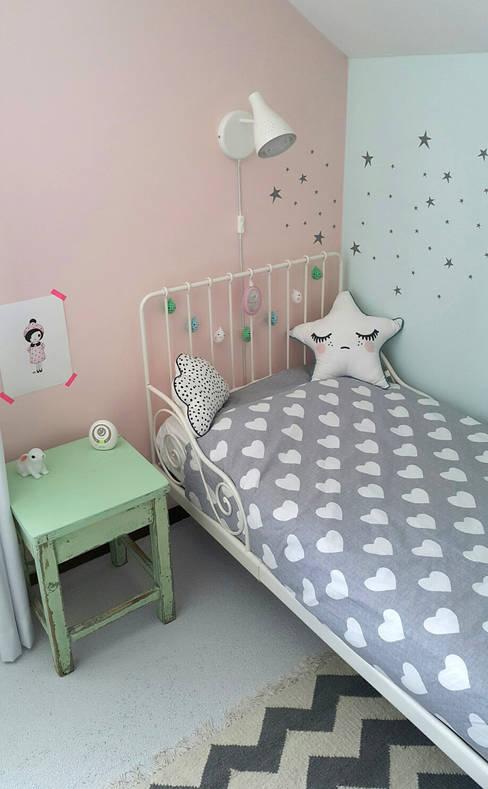 Nursery/kid's room by Kinderkamervintage
