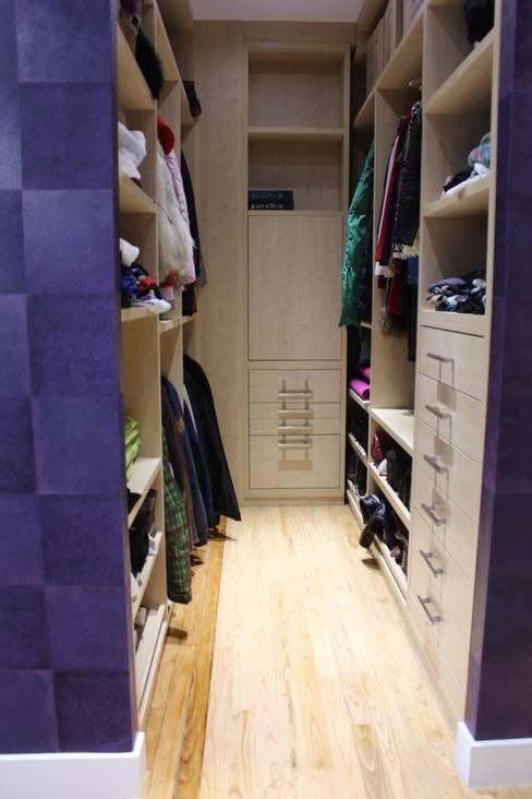 CASTSHINE:  tarz Giyinme Odası