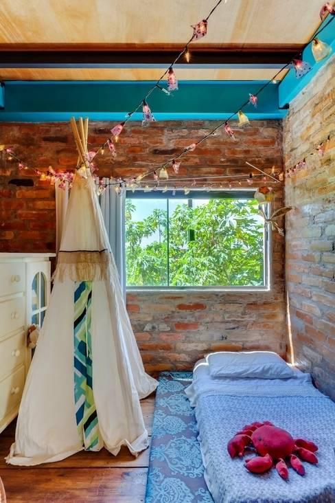 Kinderkamer door Ferraro Habitat