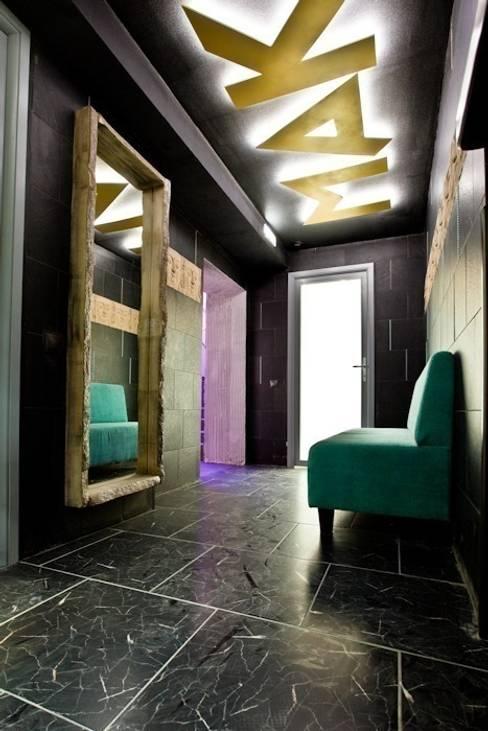 Васечкин  Design:  tarz Giyinme Odası