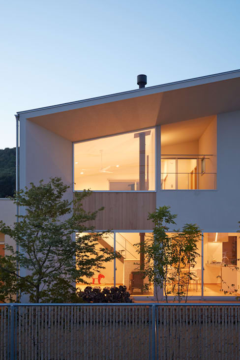 Houses by toki Architect design office