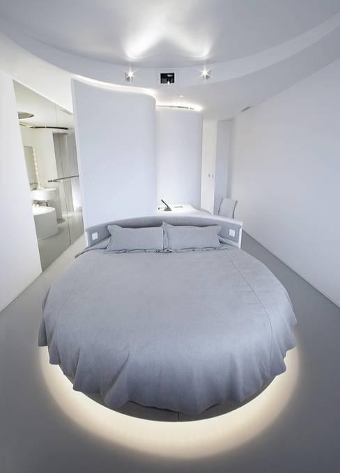 Bedroom by RAFAEL VARGAS FOTOGRAFIA SL