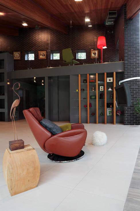 Анахина:  tarz Oturma Odası