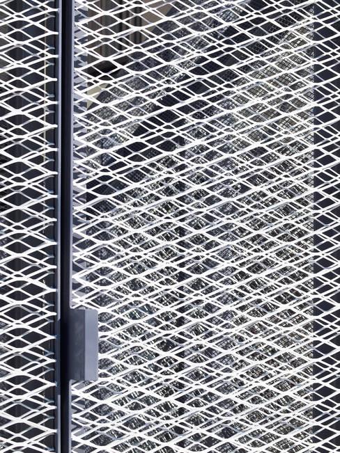 Projekty,  Okna i drzwi zaprojektowane przez atelier CHOCOLATE