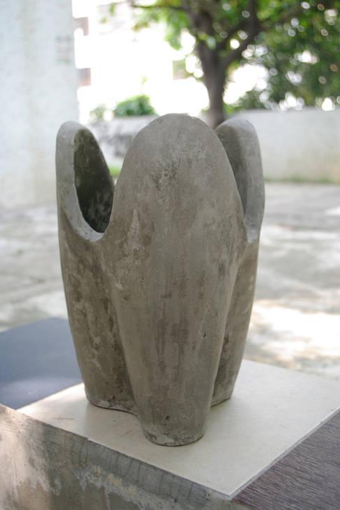 Garden  by Roy Yin