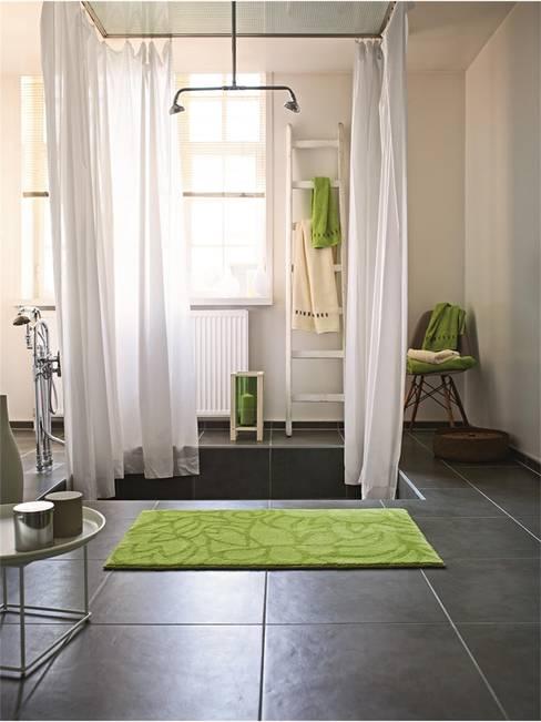 benuta GmbHが手掛けた洗面所&風呂&トイレ