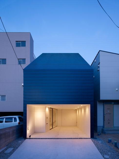 Houses by SWITCH&Co.