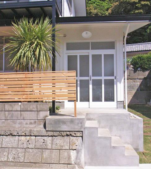 บ้านและที่อยู่อาศัย by vibe design inc.