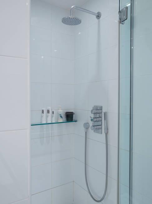 Collective Worksが手掛けた浴室