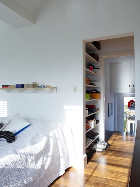 Bedroom by Collective Works