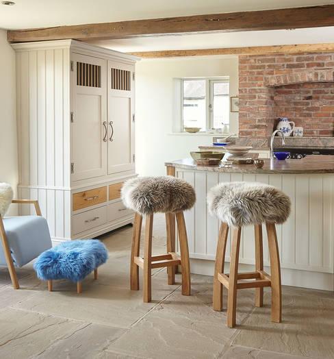 Kitchen by Baa Stool