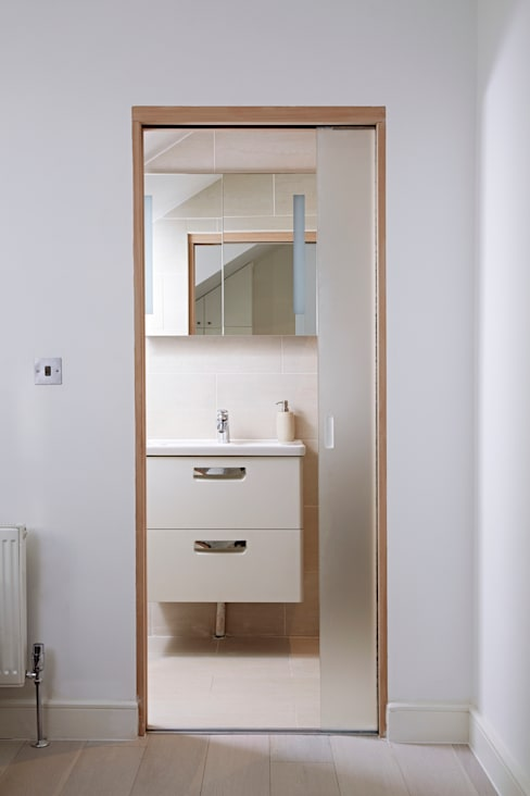 Bathroom by Collective Works