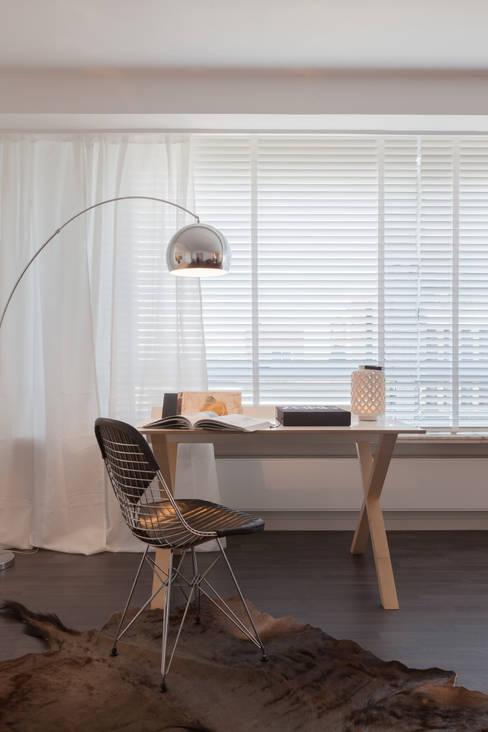 JUMA architects:  tarz Çalışma Odası