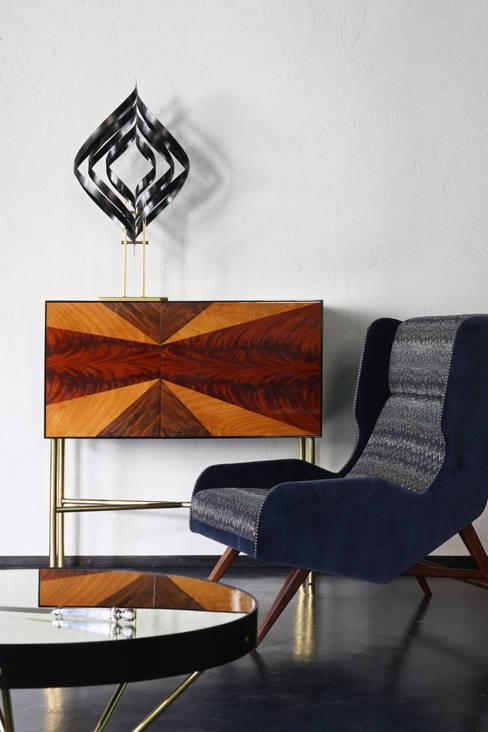 Кресло Amstrong: Гостиная в . Автор – Inception мебель
