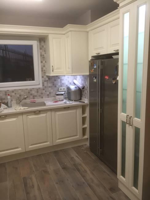 istanbul mutfakart – İstanbul mutfakart:  tarz Mutfak