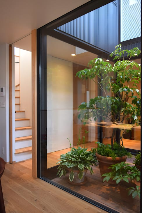 Garden by FURUKAWA DESIGN OFFICE