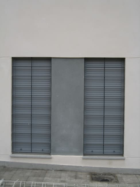 Windows by Arquibox