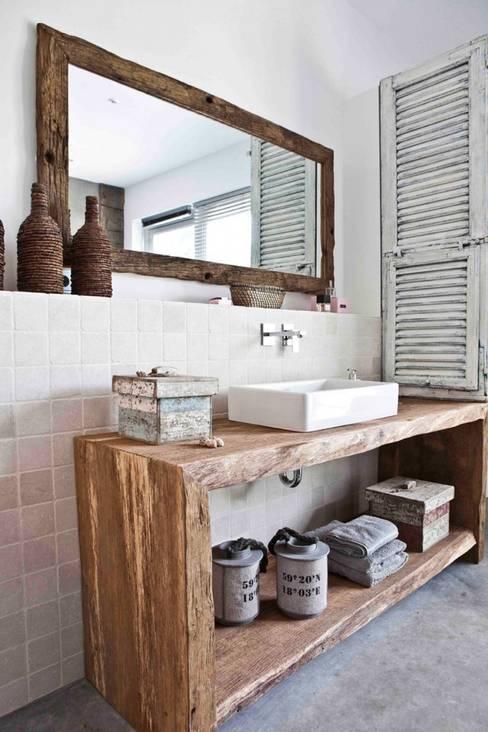 Bathroom by raphaeldesign