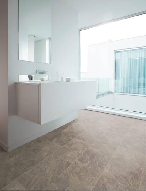 Projekty,  Ściany i podłogi zaprojektowane przez Gerflor