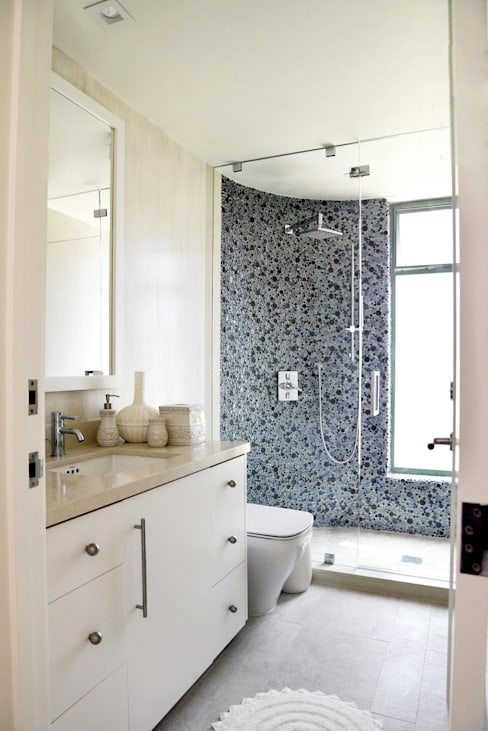 حمام تنفيذ Erika Winters® Design