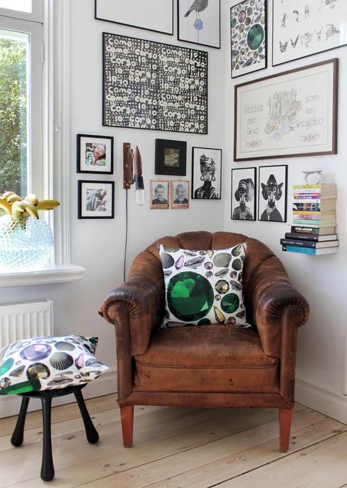 المنزل تنفيذ Studio Lisa Bengtsson
