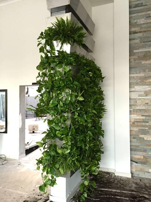 Văn phòng & cửa hàng by Tommaso Magaldi garden design